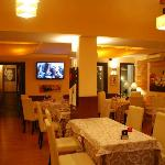 Photo of Restaurant E&O Marbella