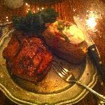 Two-Inch Pork Chop