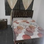 Private Double Room (Shared Bathroom)
