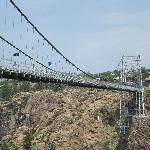 WALK OR DRIVE THE ROYAL GORGE BRIDGE?