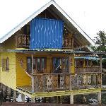 One Cabana