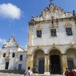 Igrejo e Convento da Ordem Terceira do Carmo