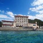 Foto de Awajishima Kaijou Hotel