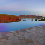 Spectacular Infinity Pool!