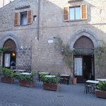 Ristorante Al Pozzo Etrusco da Giovanniの写真