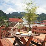 The Kitchen Vang Vieng Foto