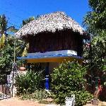 Love Cabana
