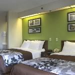TNDouble Room
