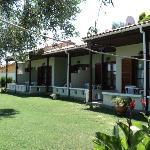 Zdjęcie Sarimpalas Rooms