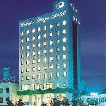 横手 プラザ ホテル