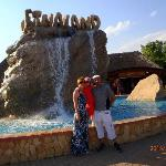 great time at Etnaland