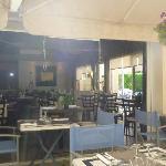 restaurant interieur