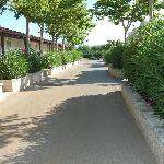 Foto di Oasi Le Dune Resort