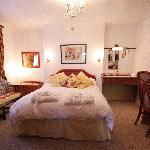 Pen-Y-Bryn House - Double Room