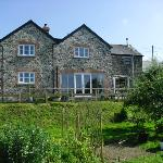 Broadpark Breaks b&b north Devon
