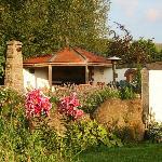 Pen-Y-Bryn House Gardens
