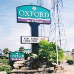 Oxford Inn & Suites Webster Foto