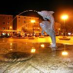 city center Mali Lošinj