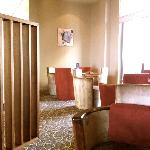 Hotellobby, Louge & Bar