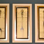 Ancient Cutlery drawings