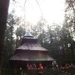 Hidmba Devi Temple