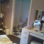 Double room/en suite