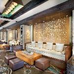 Resort's Lobby / Sitting Area