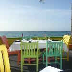 Restaurant at Compass Point