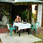 Photo de Samui Native Resort and Spa