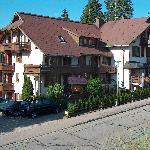Gästehaus Schöneck