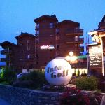 the best in Crans-Montana