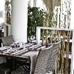 BEST WESTERN PLUS Karitza Biarritz - Restaurant