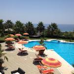 Hotel Resort Il Partenone