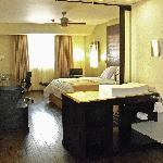 Foto de L Hotel