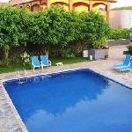 Foto de Hotel Mision del Mar