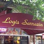 Restaurant Logis Sarrazin
