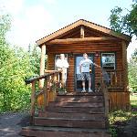 Kari's Cabin