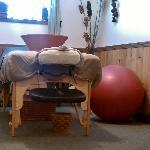 Serene Massage Foto