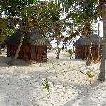 Foto de Cabanas Los Arrecifes