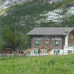 Berghaus Alpiglen