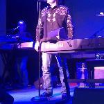 Ronnie Milsap Concert!!