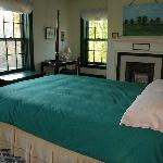 Photo de Peaches Bed and Breakfast