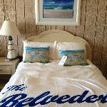 Foto de Belvedere Beach Resort