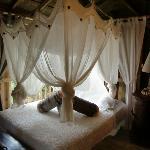Chambre de la Cabane