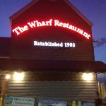 Foto van The Wharf