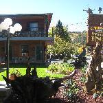 Cedar Wood Inn Foto
