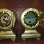 Original safes.I thought they were washer/dryers