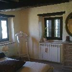 Gli Orizzonti, la nostra splendida camera