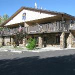 Photo de Best Western By Mammoth Hot Springs