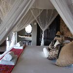 Leopard Mountain rooms